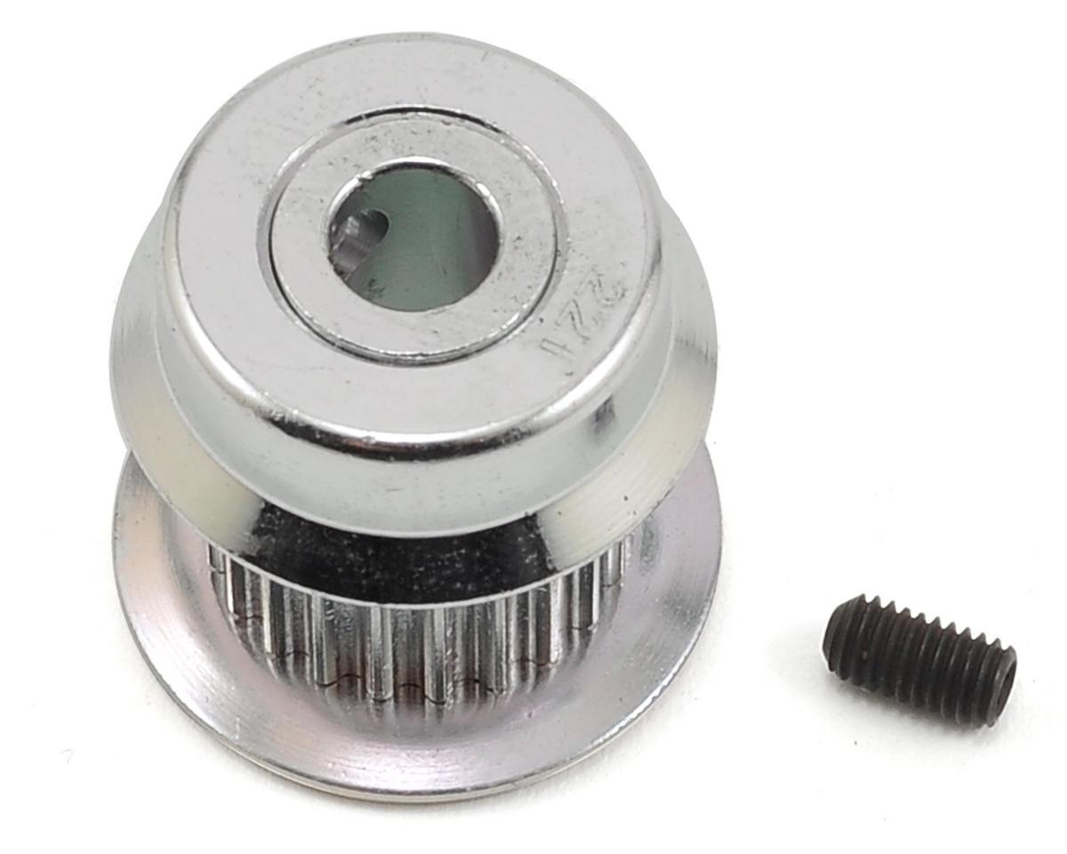 SAB Goblin Aluminum Motor Pulley (22T)