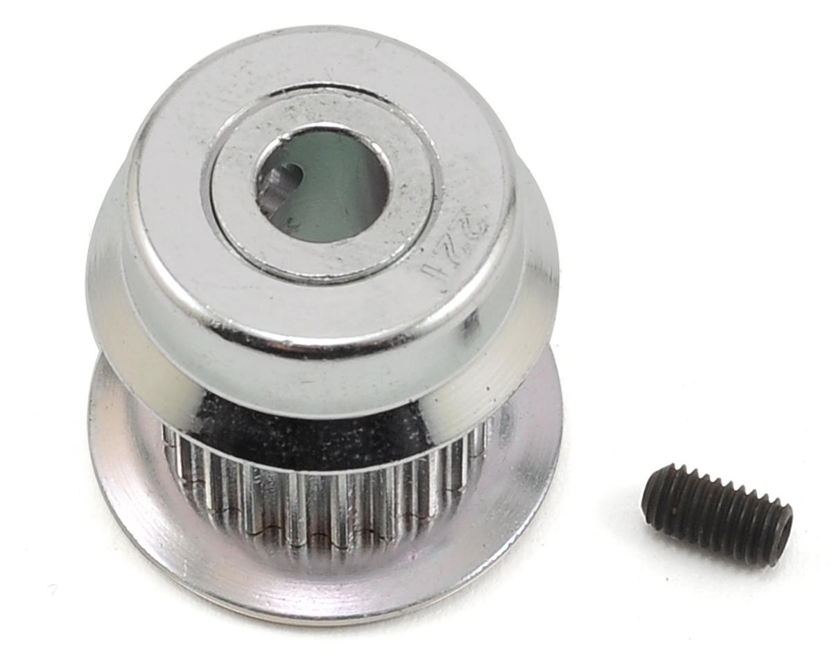 SAB Aluminum Motor Pulley (22T)
