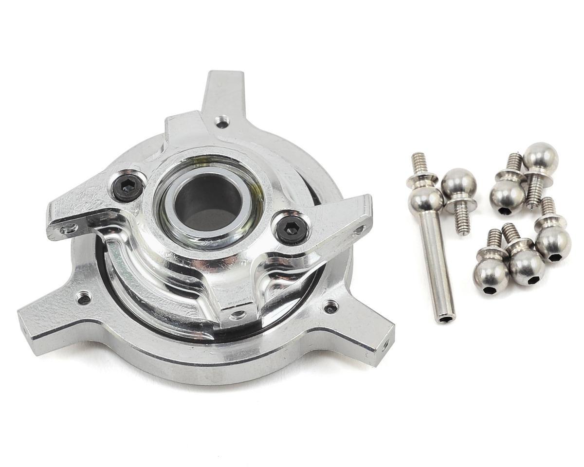 SAB Goblin Aluminum Swashplate Set