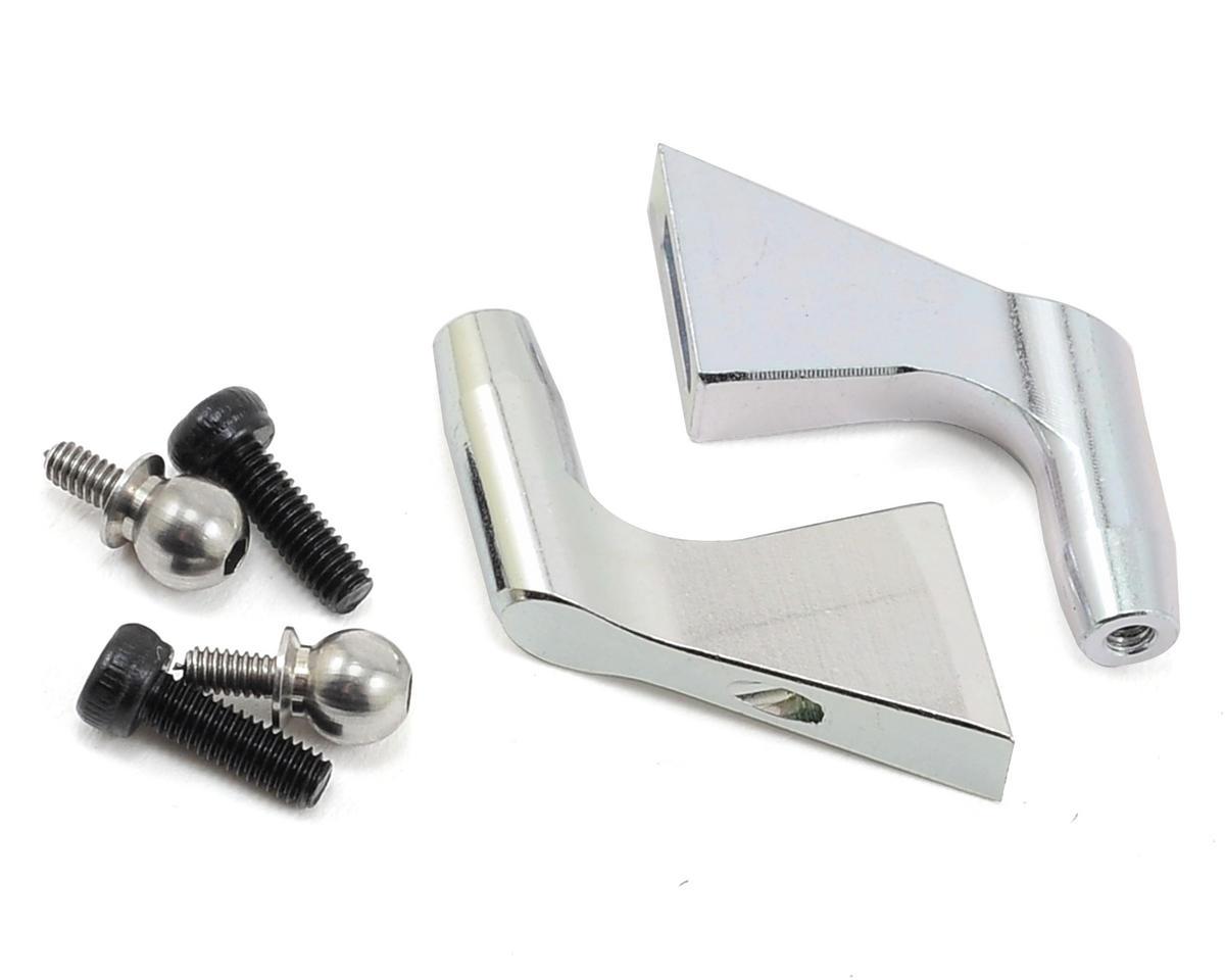 SAB Aluminum Blade Grip Arm (2)
