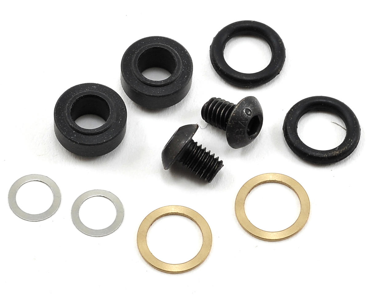 SAB Main Rotor Damper Kit