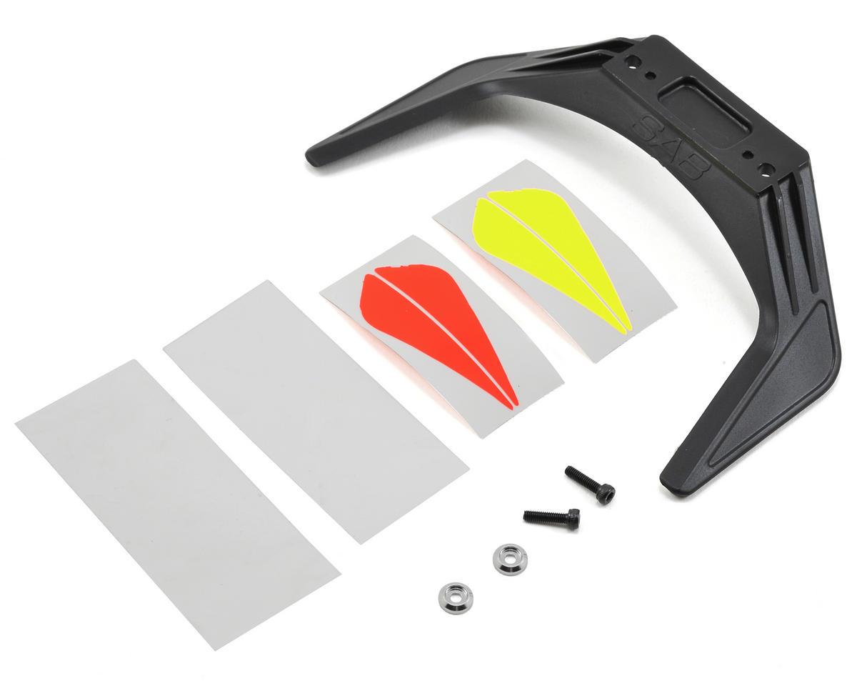 SAB Plastic Landing Gear