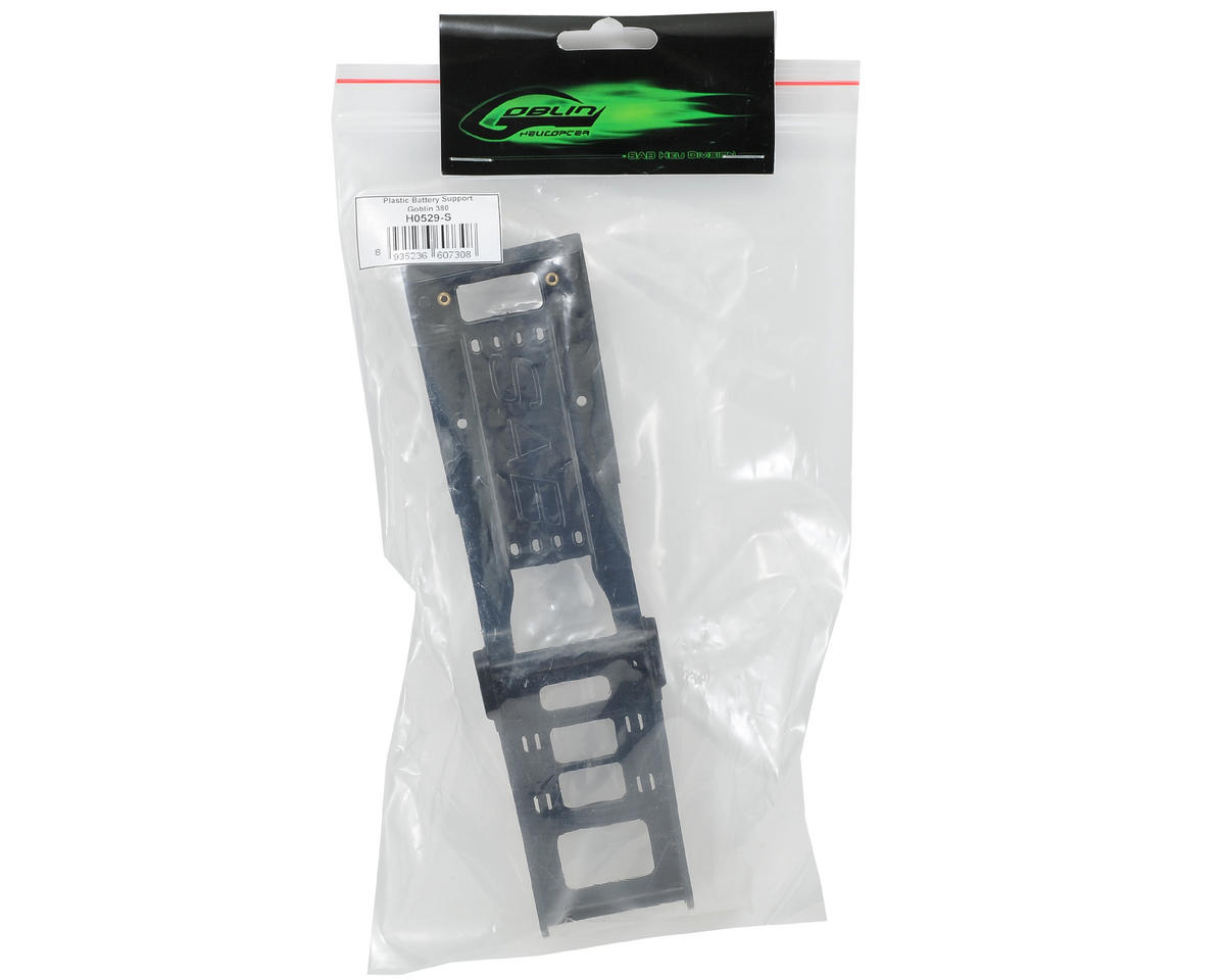 SAB Goblin Plastic Battery Support