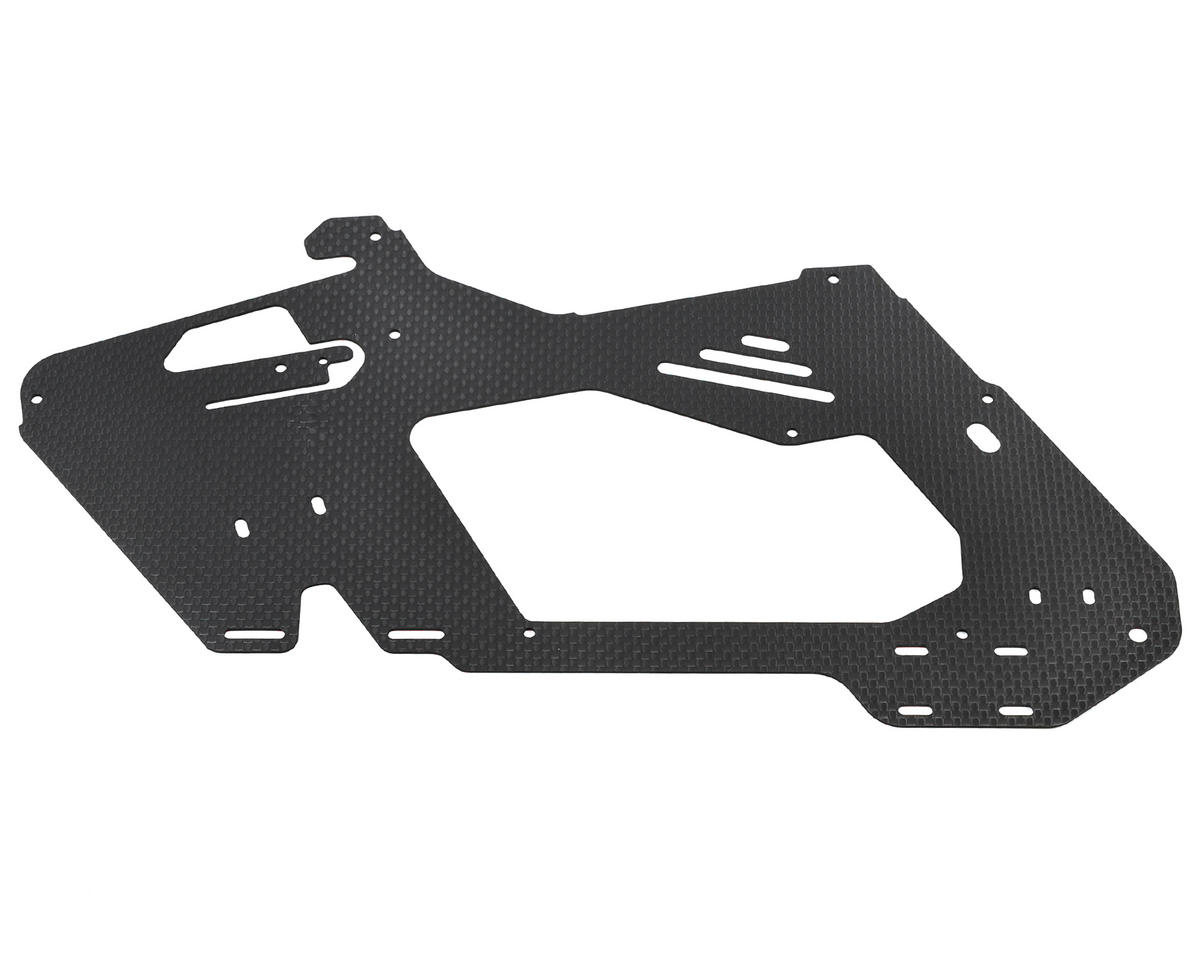 Carbon Main Frame