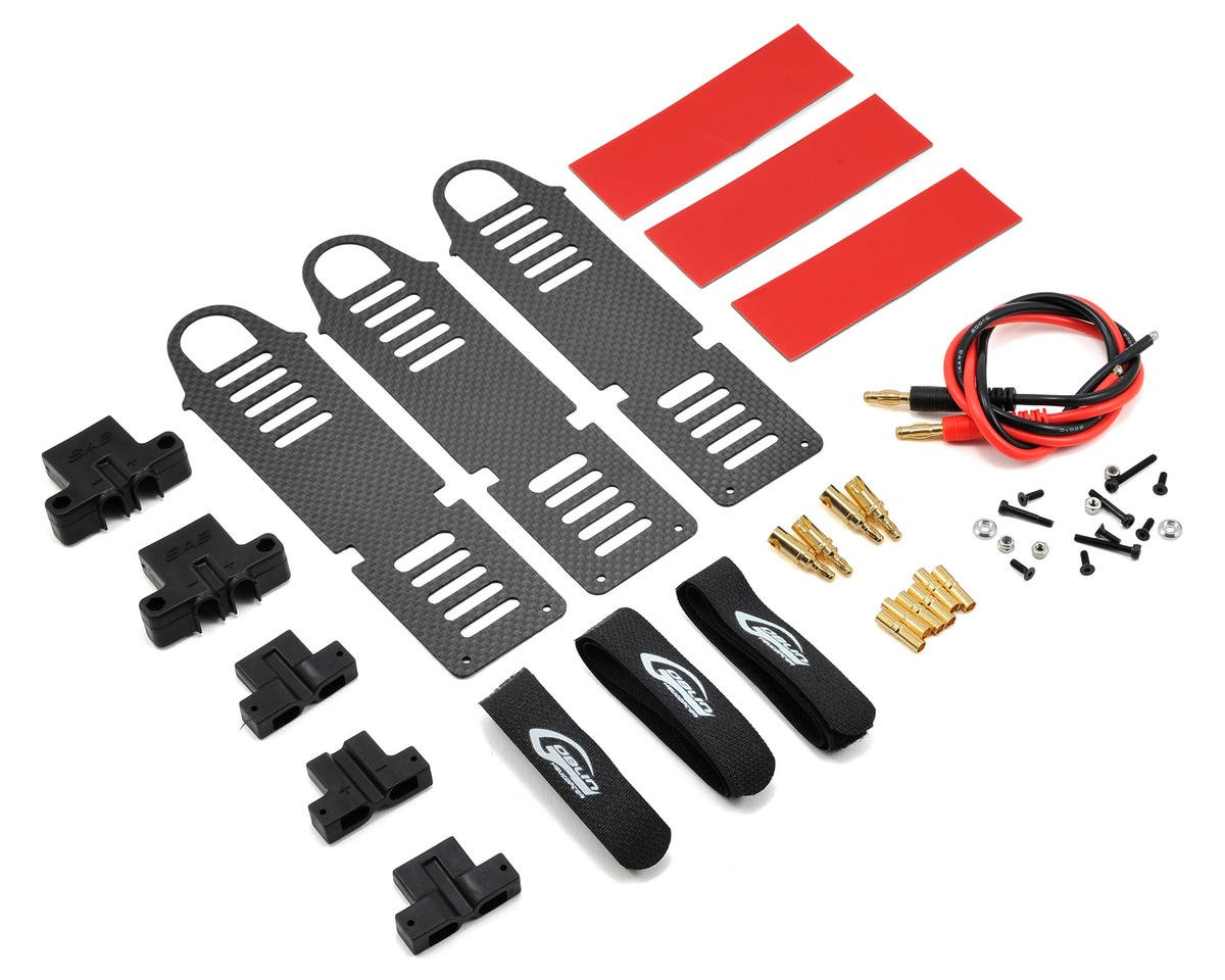 SAB Quick Battery Connection Kit
