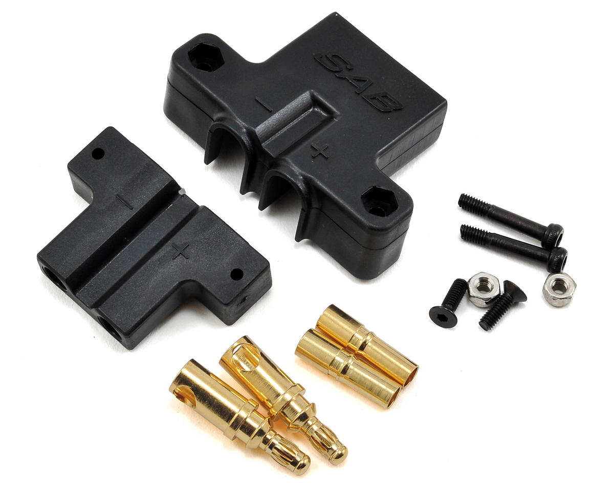 SAB Quick Connection Mount Set