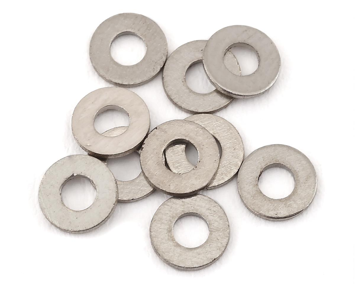 SAB Goblin 2.1x4.5x0.5mm Washers (10)