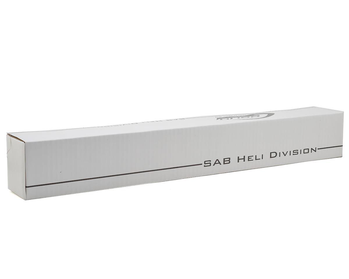 SAB Boom (Green/Carbon)