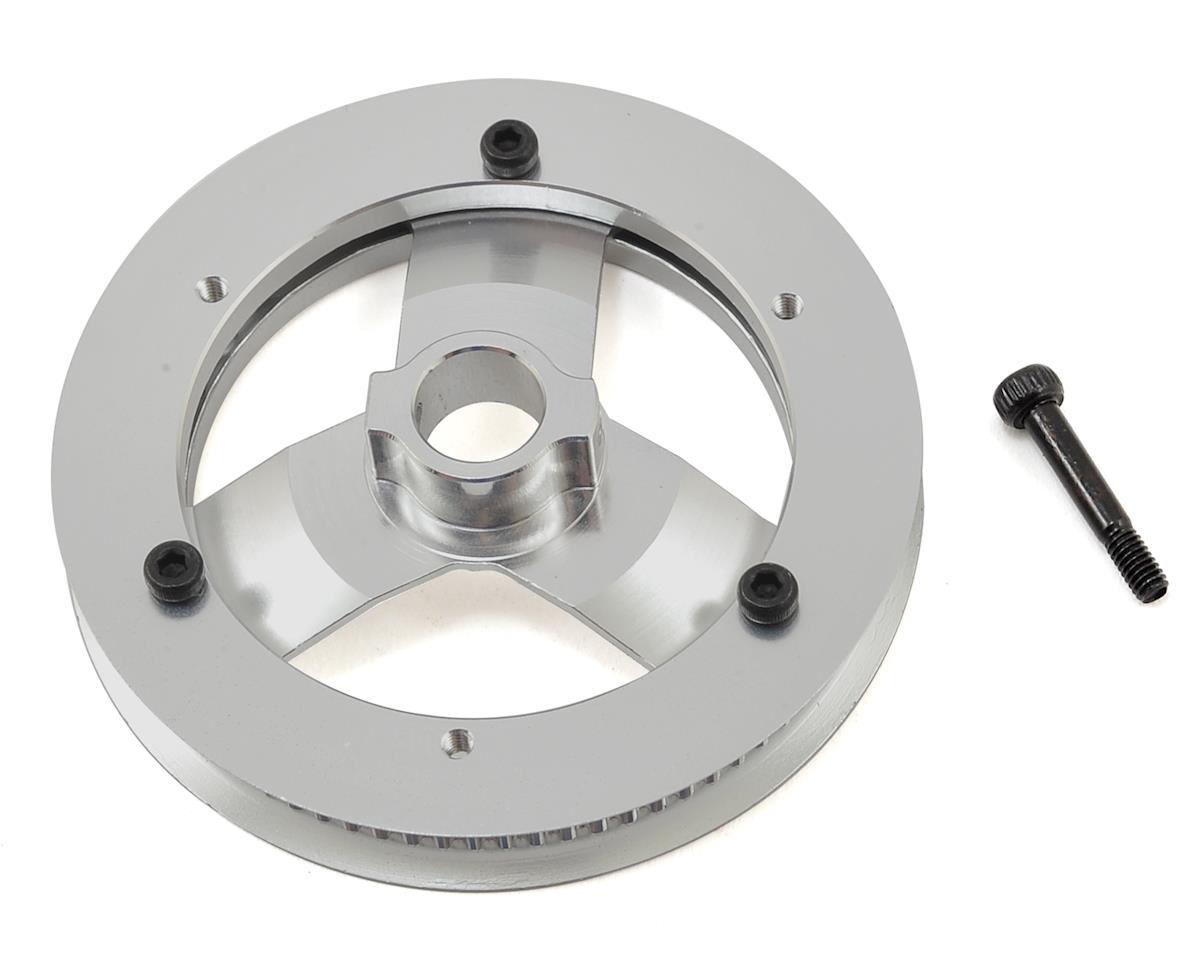 Aluminum Front Tail Pulley by SAB