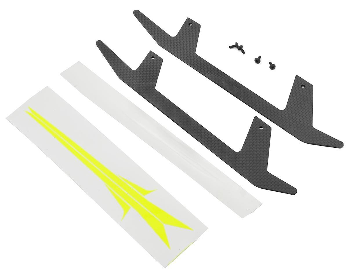 SAB Goblin 420 Carbon Fiber Landing Gear (2)