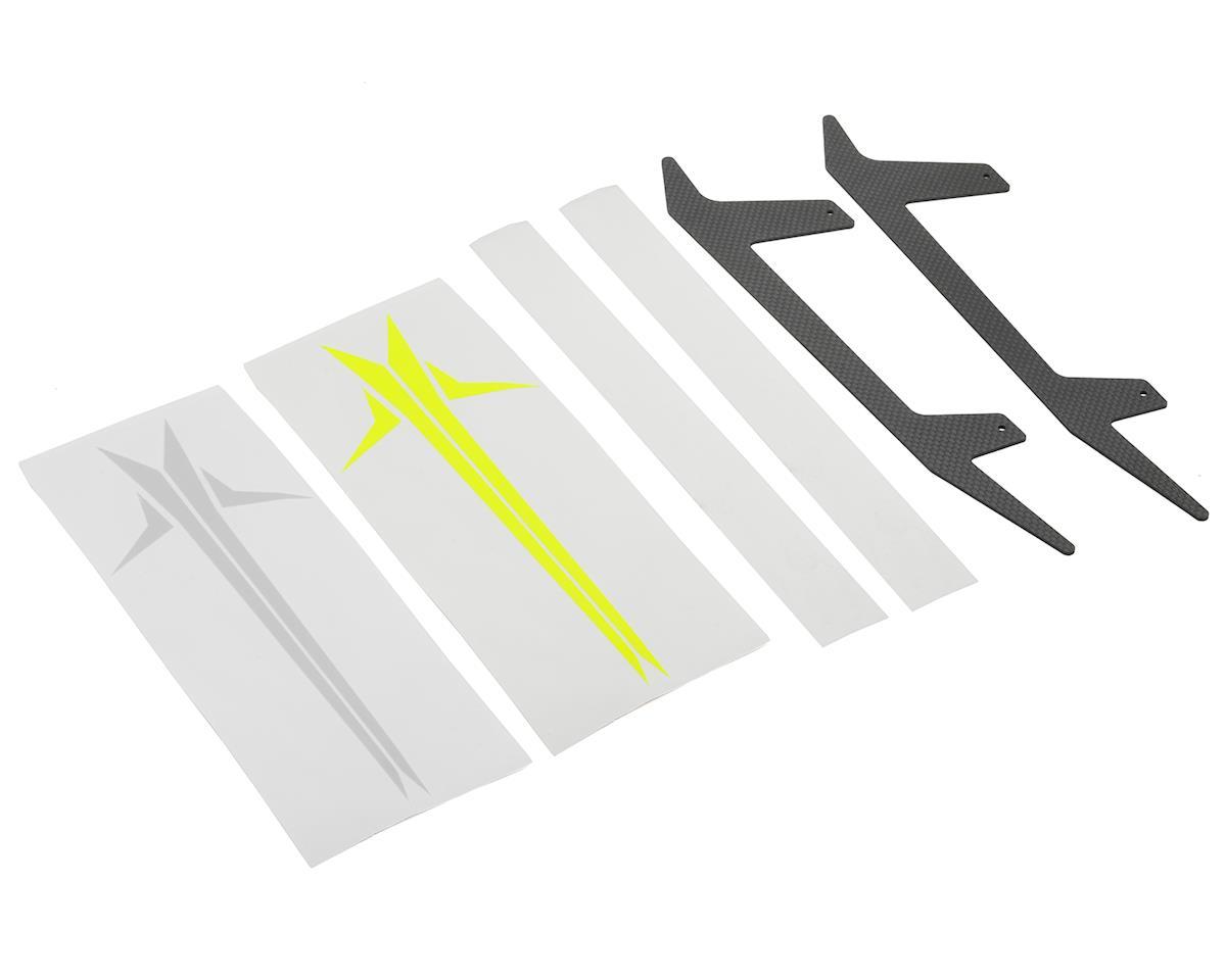 SAB Carbon Fiber Landing Gear (2) (500 Sport)