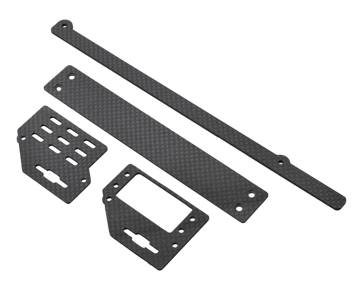 SAB Carbon Fiber Support Set