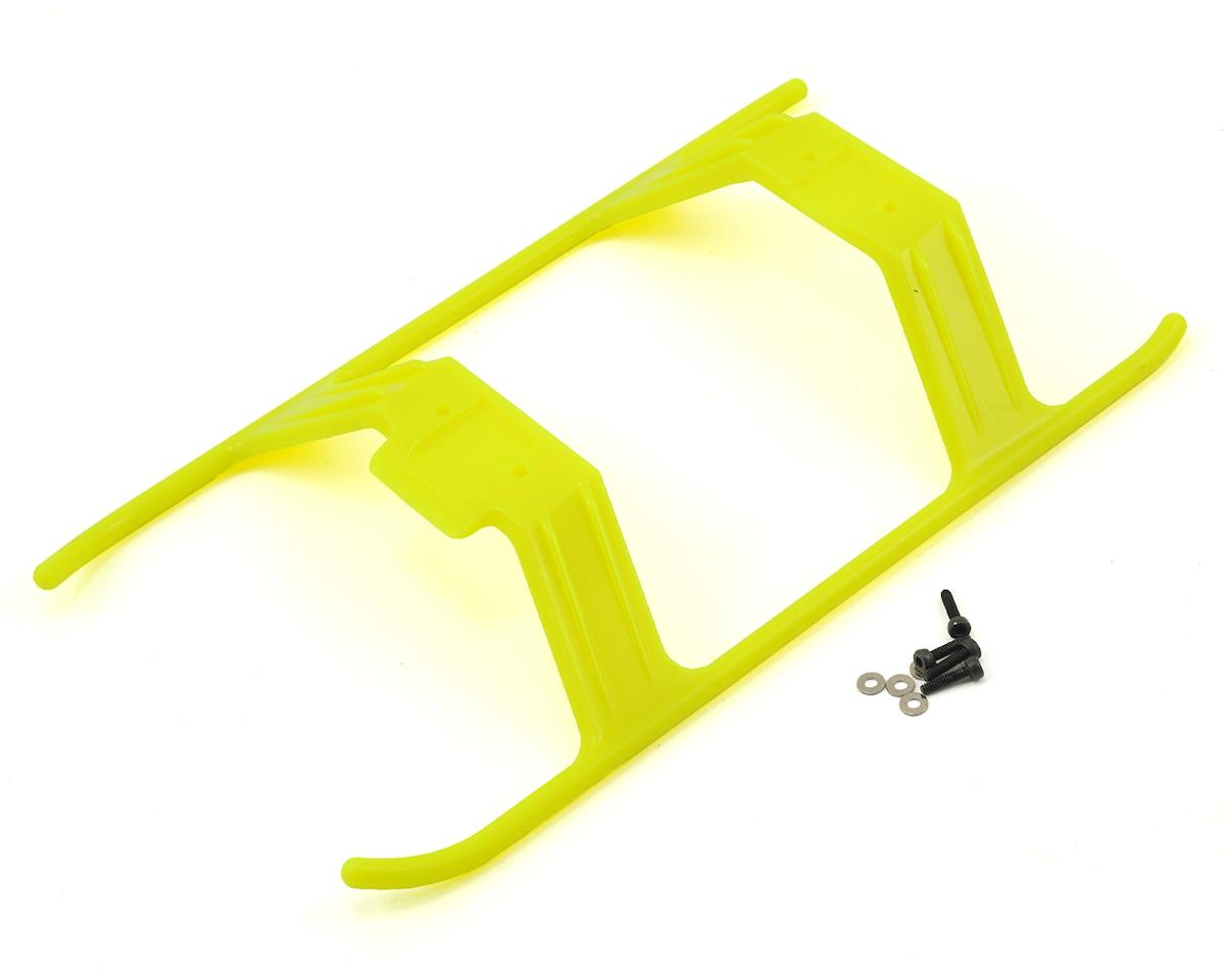 SAB Goblin Fireball 280 Yellow Landing Gear