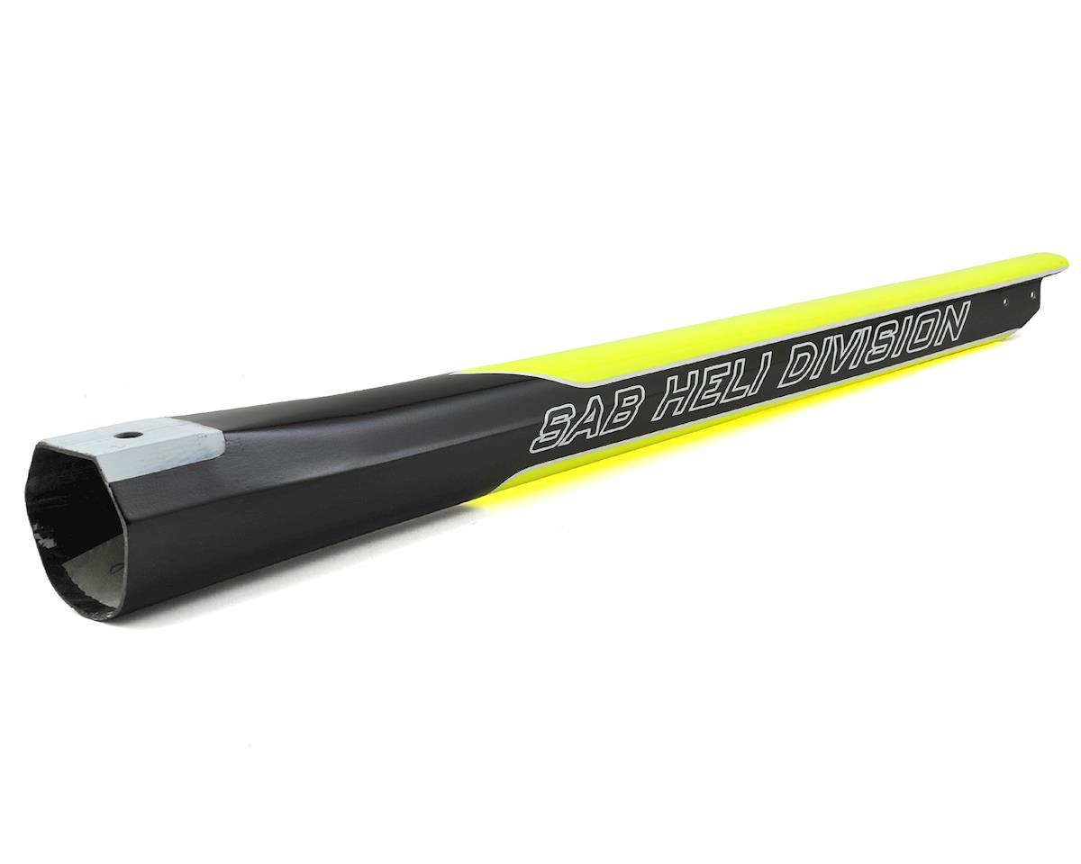 SAB Goblin Carbon Fiber Tail Boom (420 Sport)