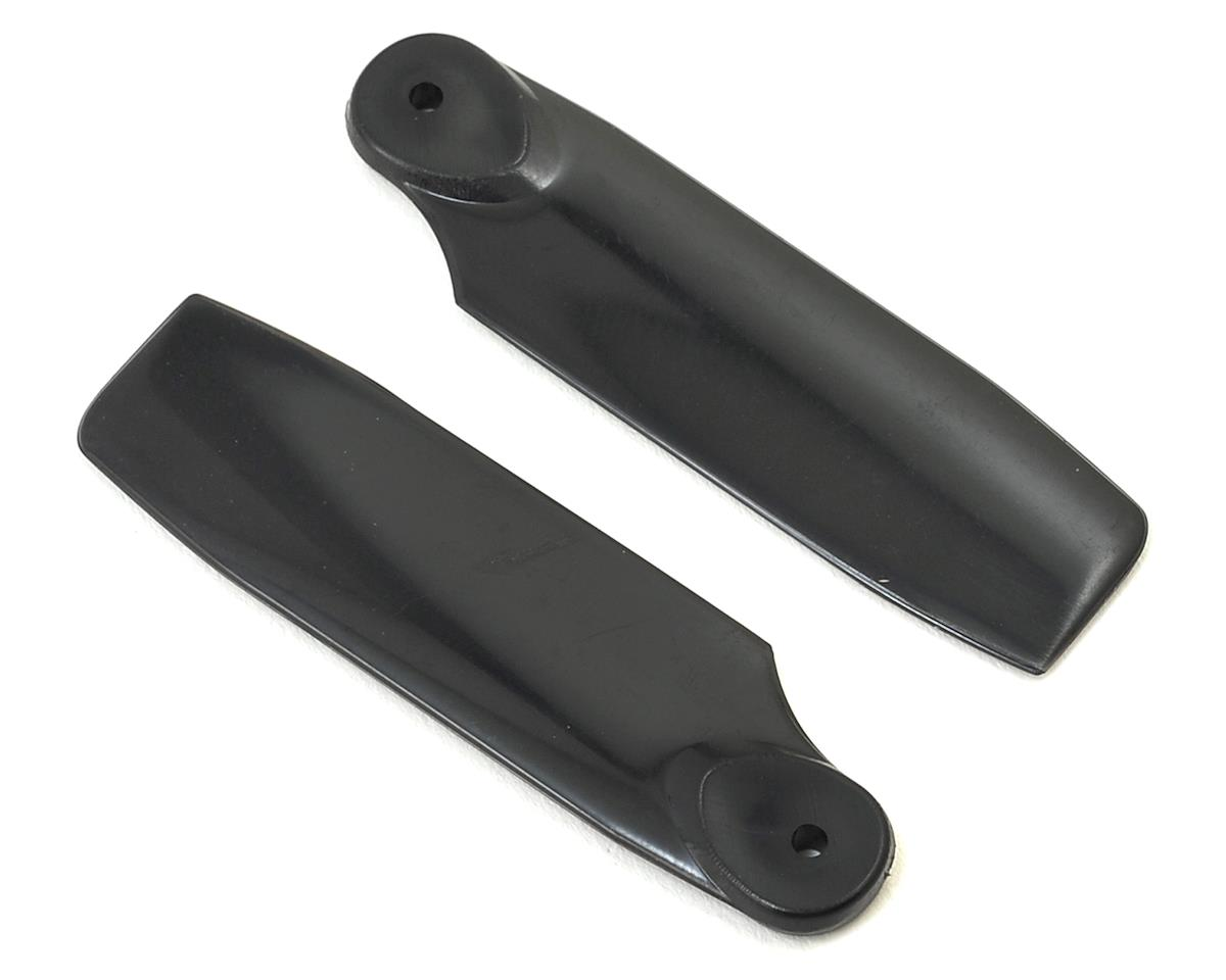 SAB Plastic Tail Blade 50mm