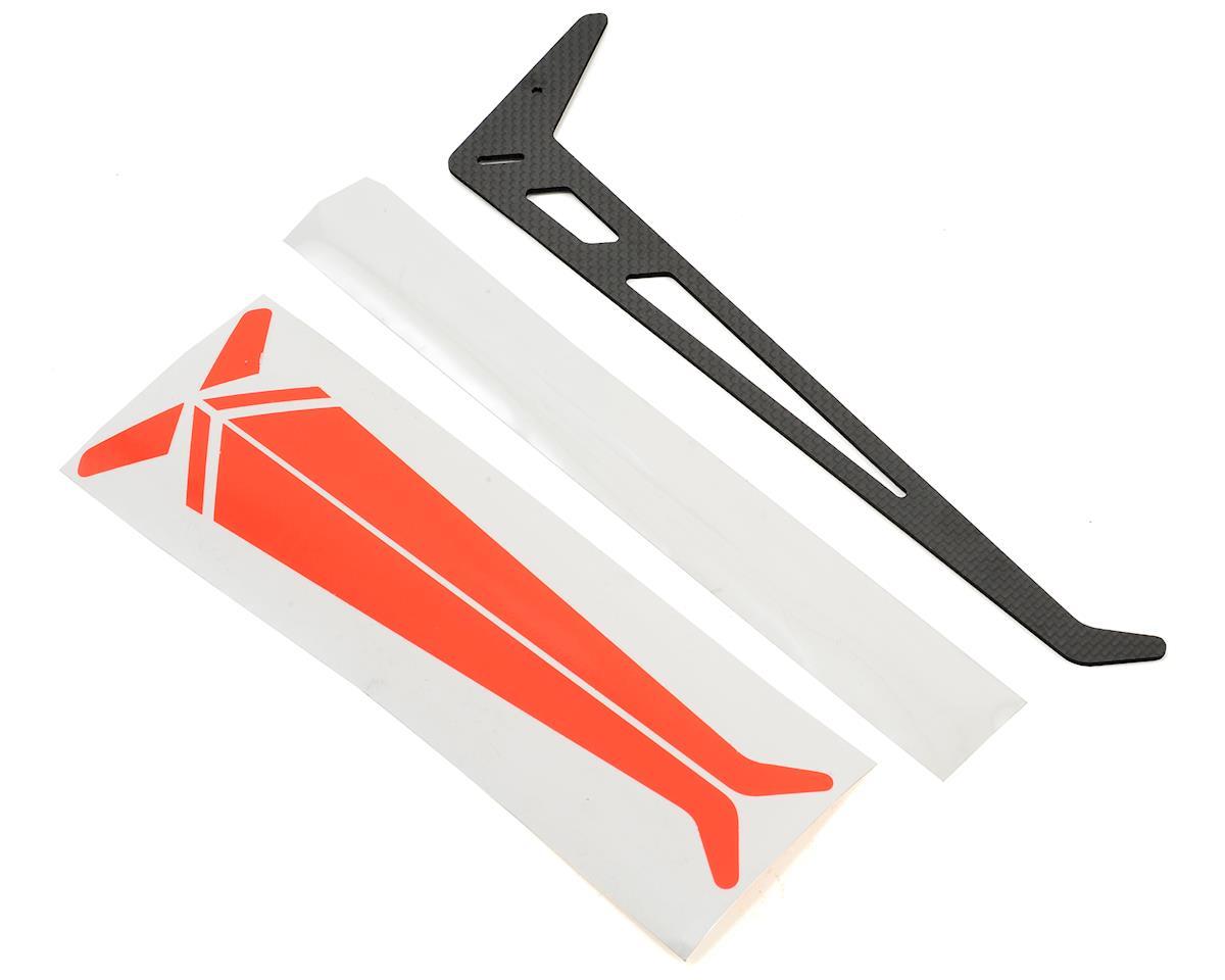 Carbon Fiber Tail Fin (Thunder T) by SAB Goblin