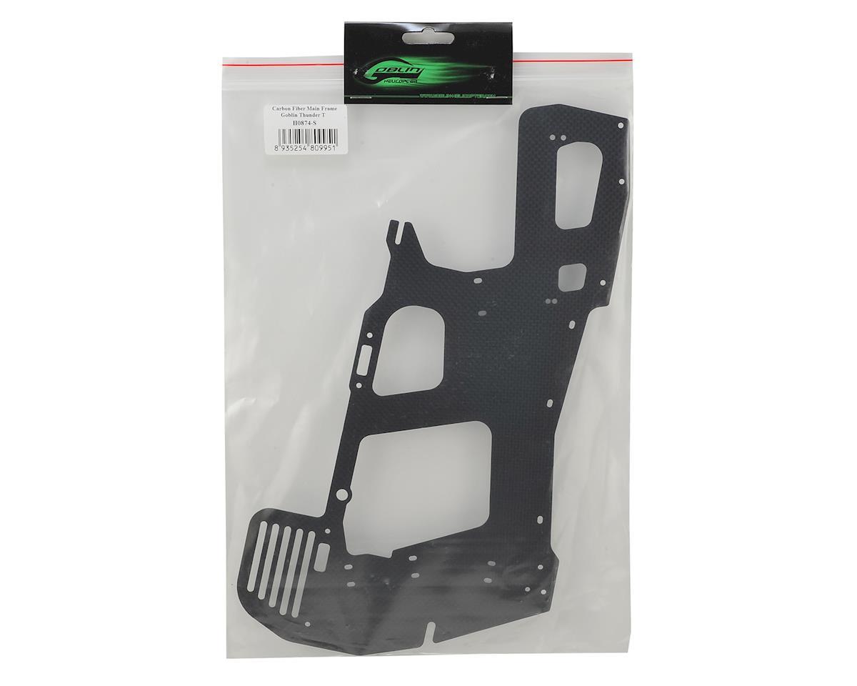 SAB Carbon Fiber Main Frame (Thunder T)