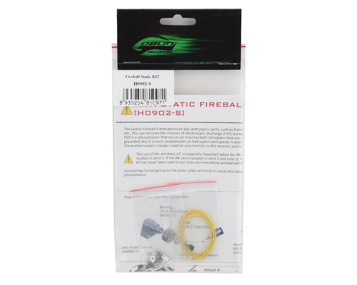 SAB Goblin Fireball Anti-Static Kit