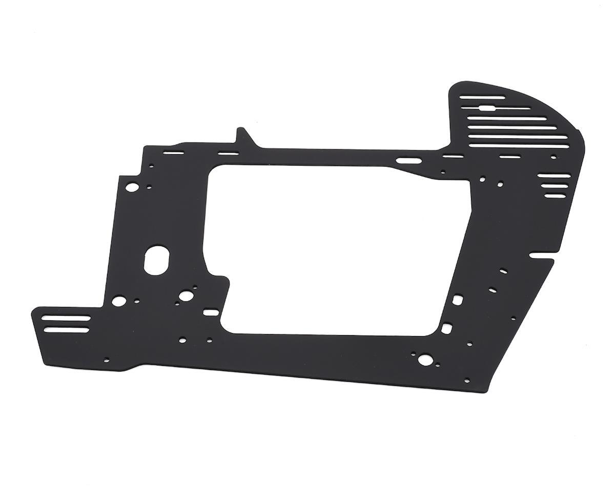 SAB Goblin Black Nitro G10 Main Frame (Nitro Sport)