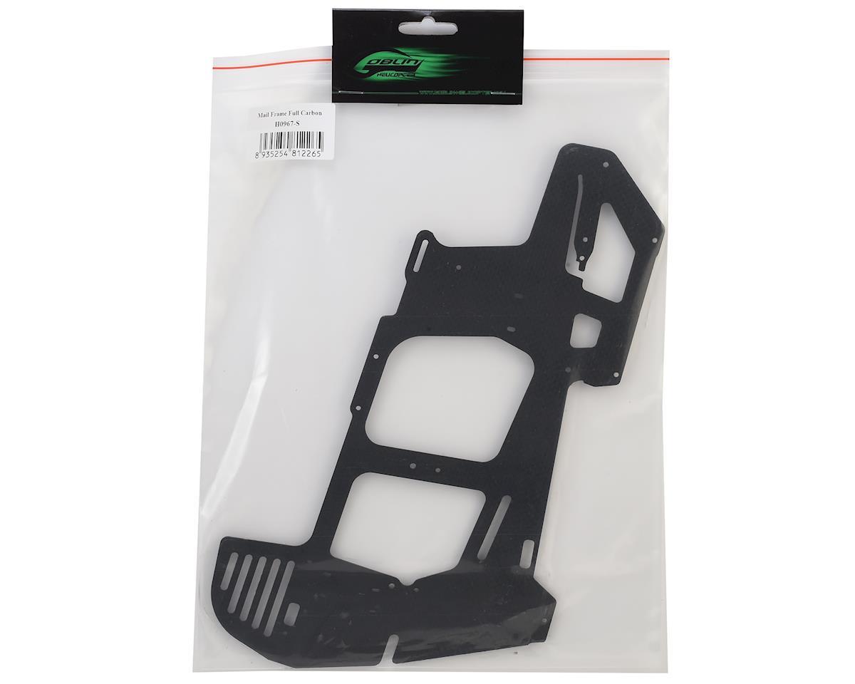 SAB Goblin Carbon Fiber Main Frame (570 Sport)