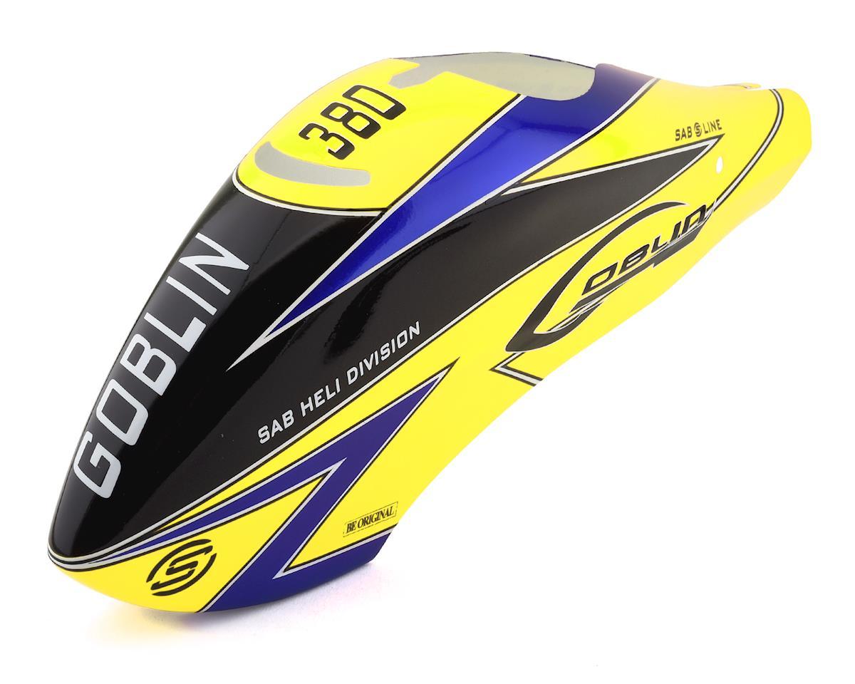 SAB Goblin Canopy (Yellow) (380 Sport)