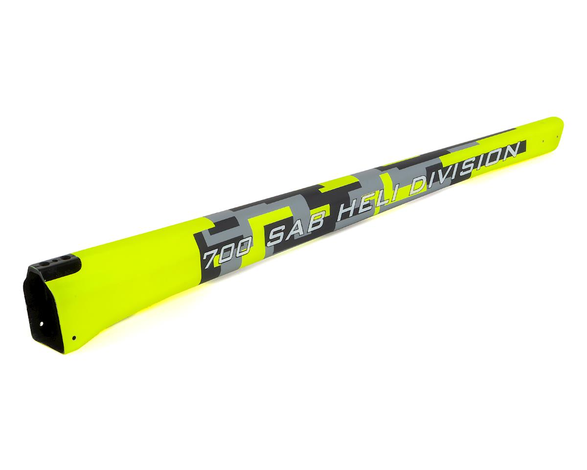SAB Goblin Havok Edition Boom (Thunder Sport 700)
