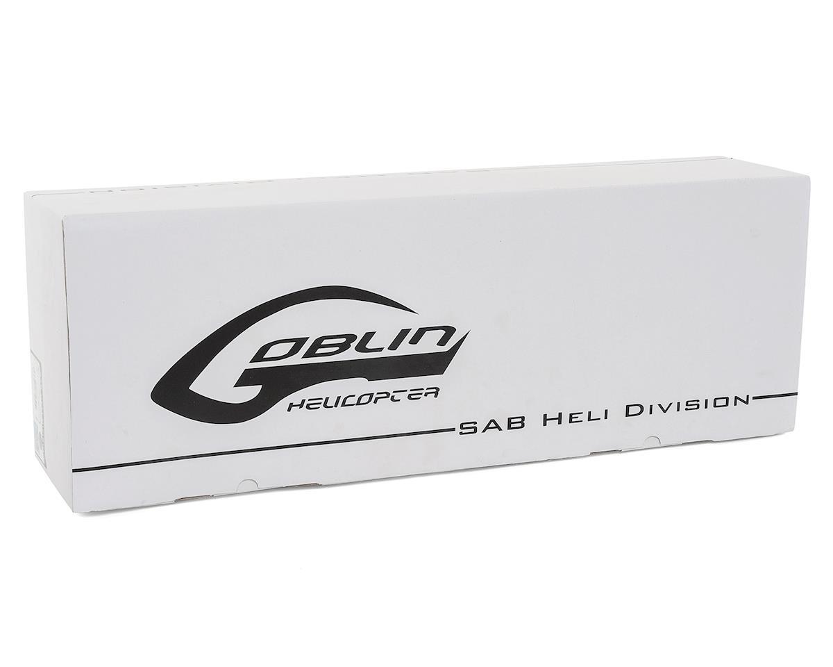 SAB Goblin Havok Edition Canopy (Thunder Sport 700)