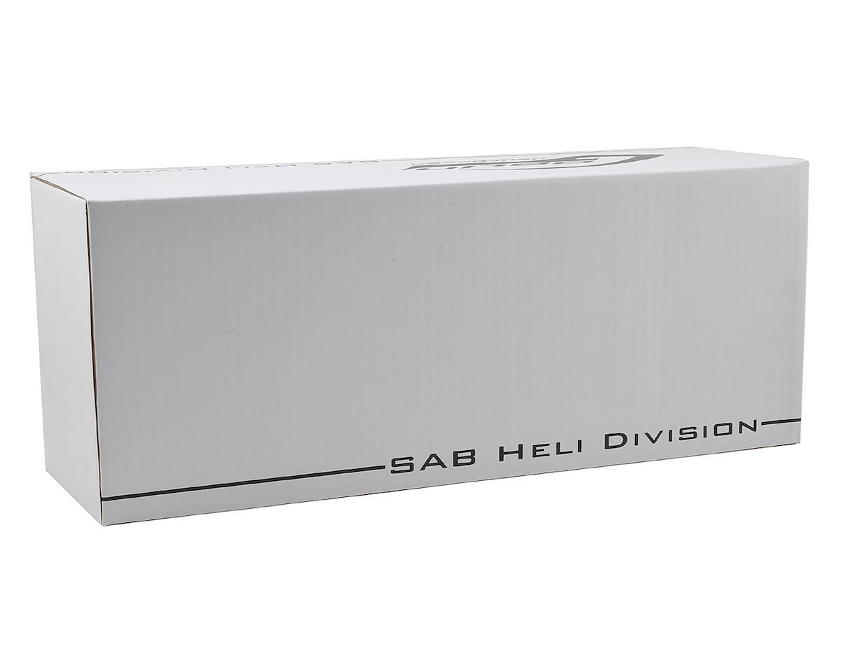 SAB Goblin Havok Canopy (Goblin Fireball)