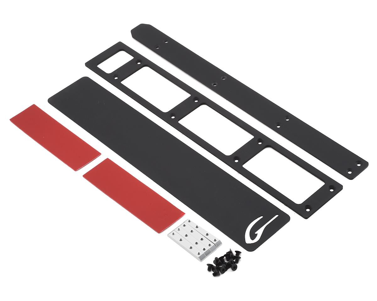 SAB Goblin Black Thunder Composite Battery Tray