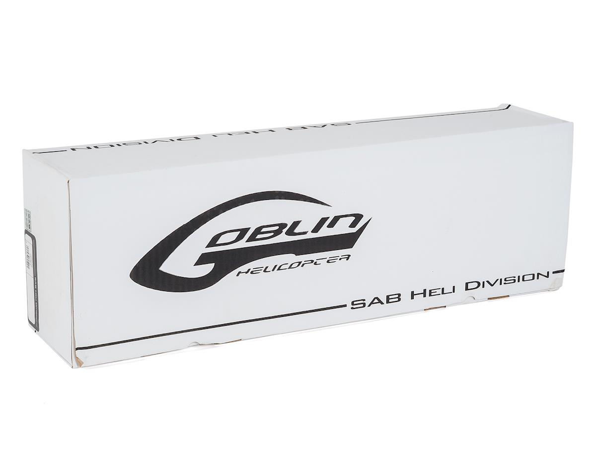 SAB Canomod Airbrush Canopy (Yellow/Carbon)