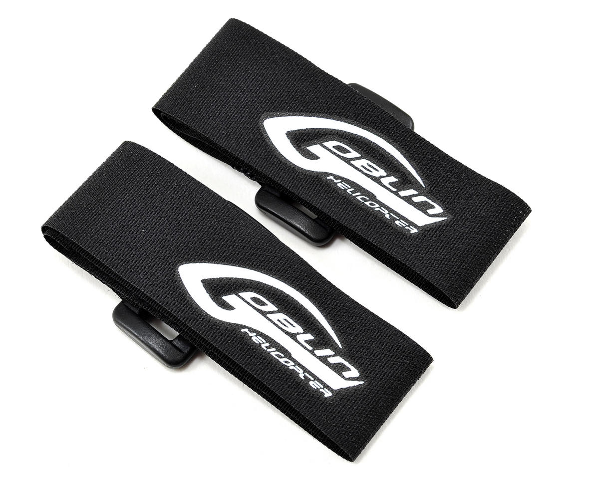 SAB Goblin Black Thunder 30x315mm Large Battery Strap (2)