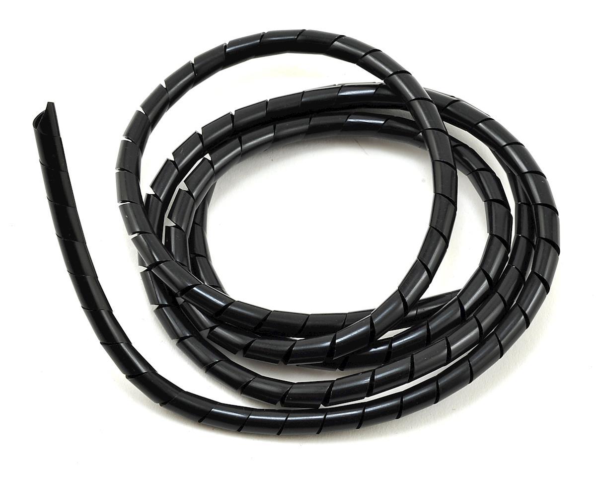 SAB Goblin 4x5x1000mm Plastic Cable Wrap Protector [SABHA056
