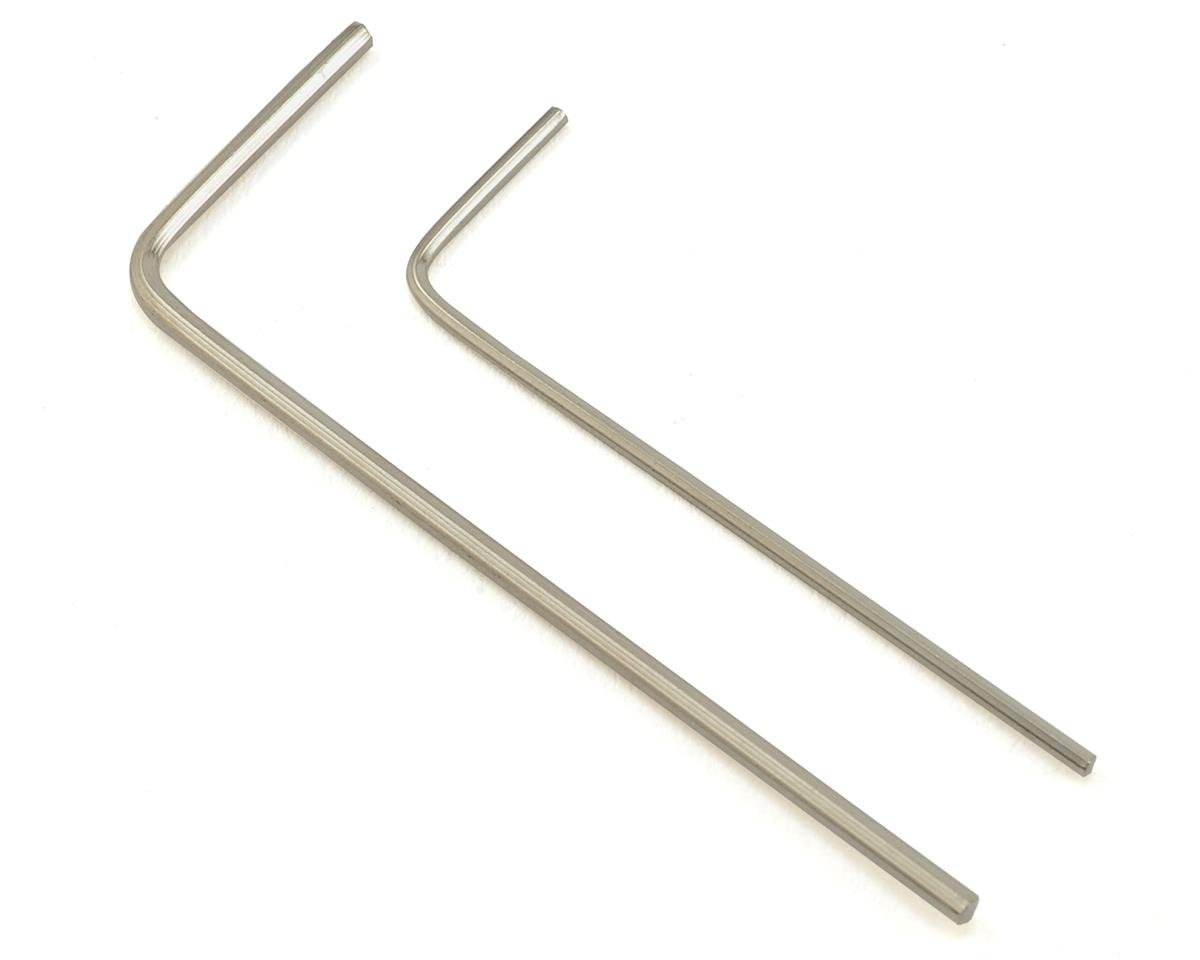 SAB L Hex Set 0.9mm & 1.3mm