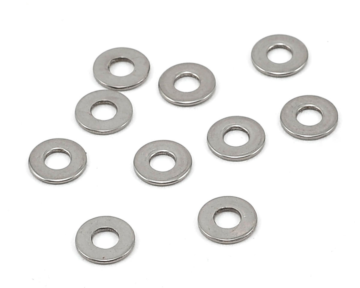 SAB 2.2x5x0.3mm Washer (10)