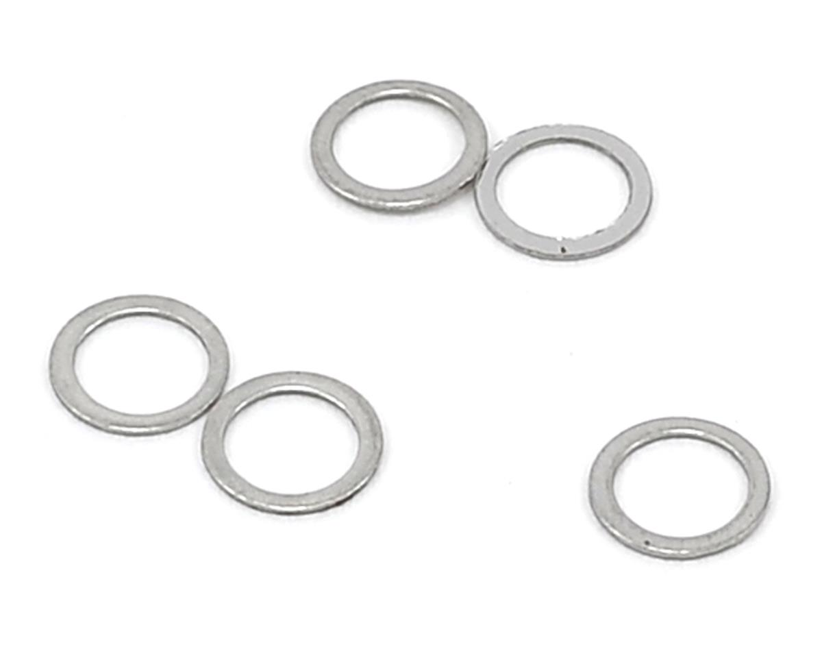 SAB 3x4x0.5mm Washer (5)