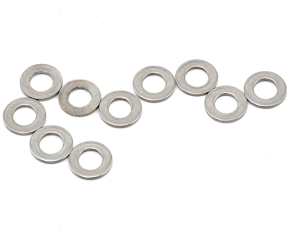 SAB 3.3x6x0.5mm Washer (10)
