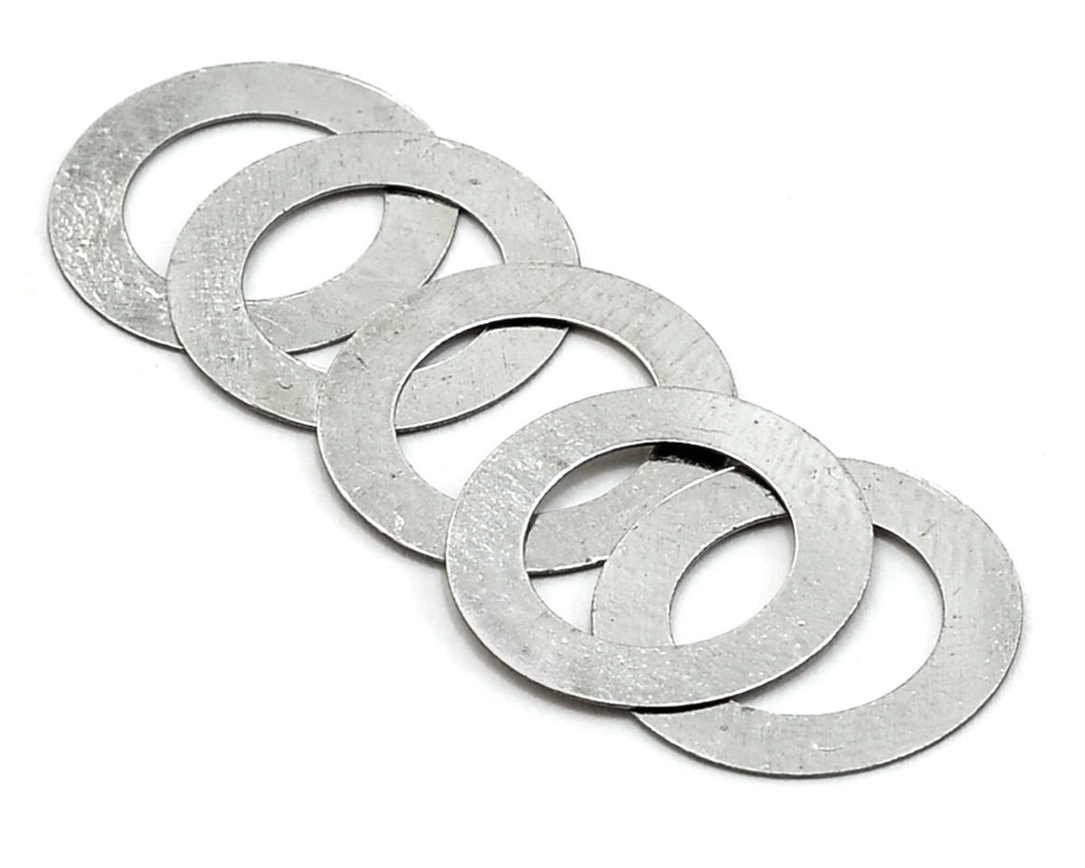 10x16x0.2mm Shim (5) by SAB