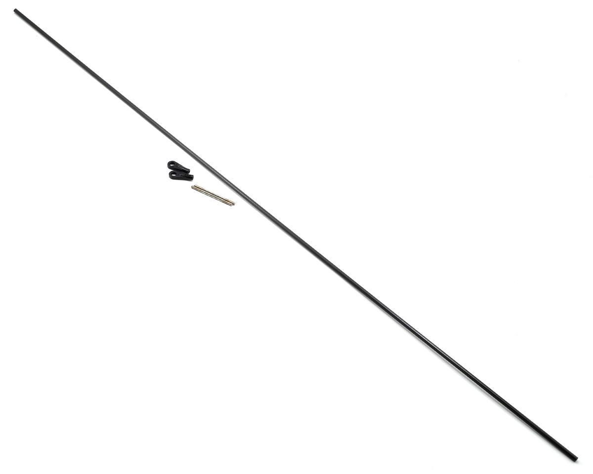 SAB 4x2.5x682mm Carbon Fiber Push Rod