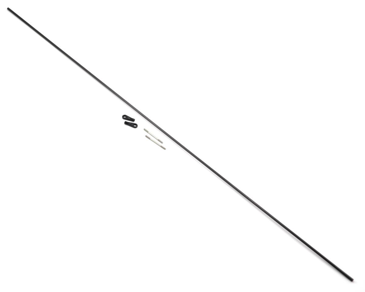 SAB Carbon Fiber Tail Push Rod Set