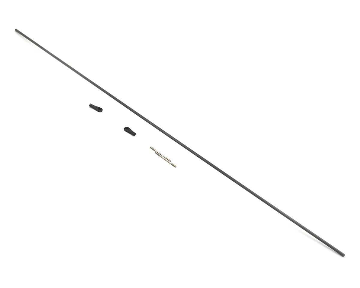 SAB Goblin 4x2.5x664mm Carbon Fiber Tail Push Rod