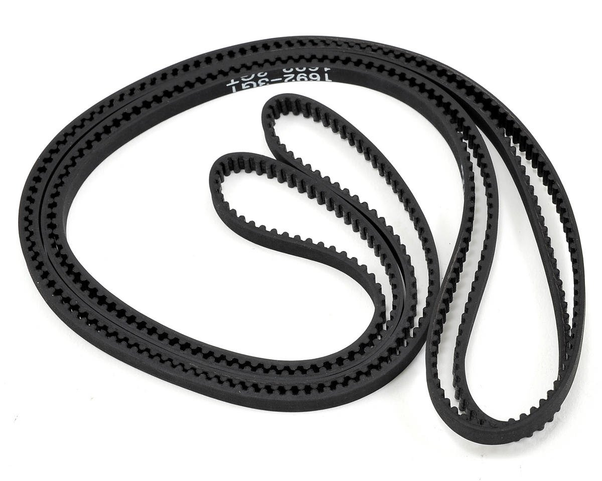 SAB Goblin 570 High Performance Tail Belt