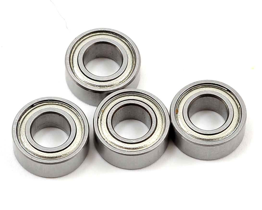 SAB 5x10x4mm Radial Bearing (4)