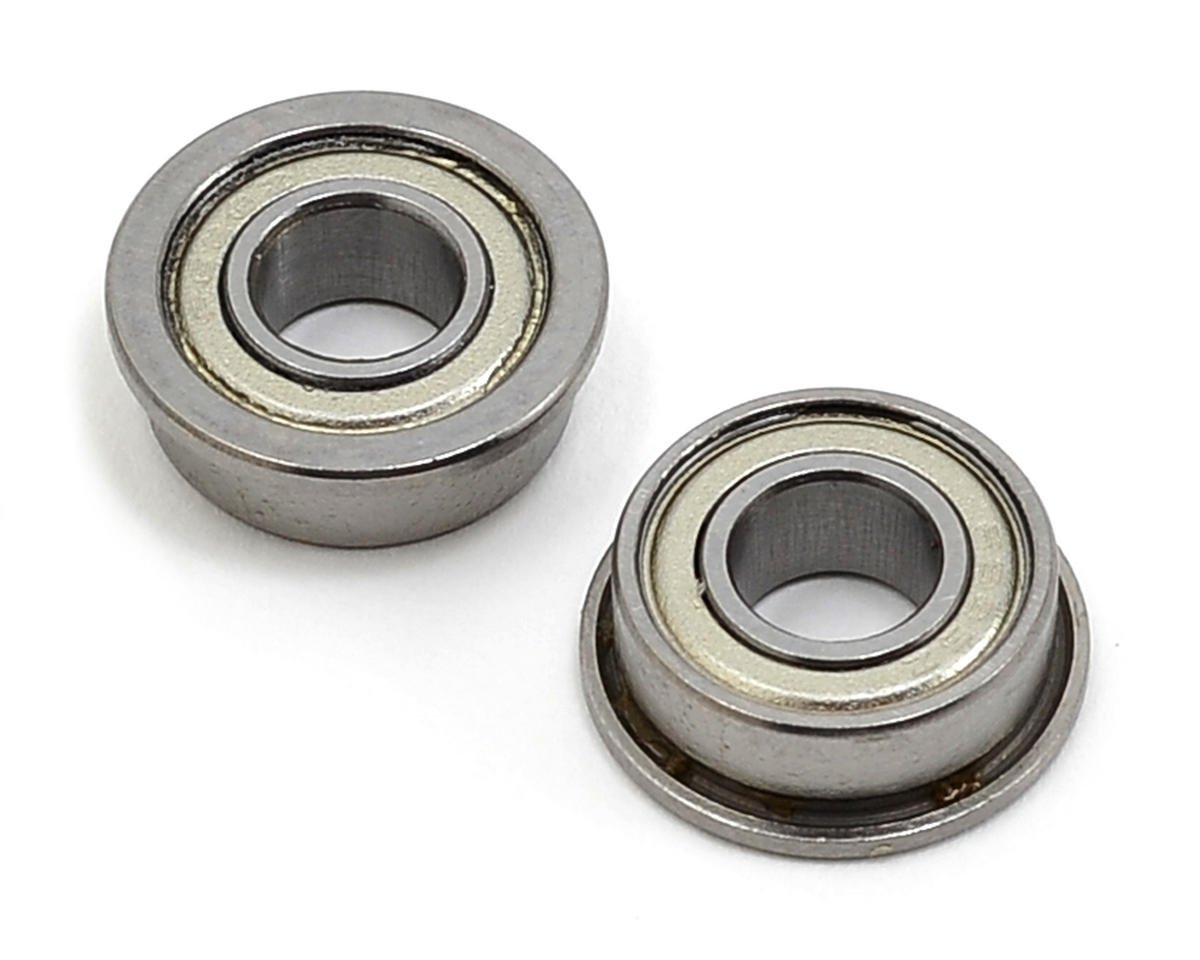 SAB Goblin 6x13x5mm Flanged ABEC-5 Bearing (2)