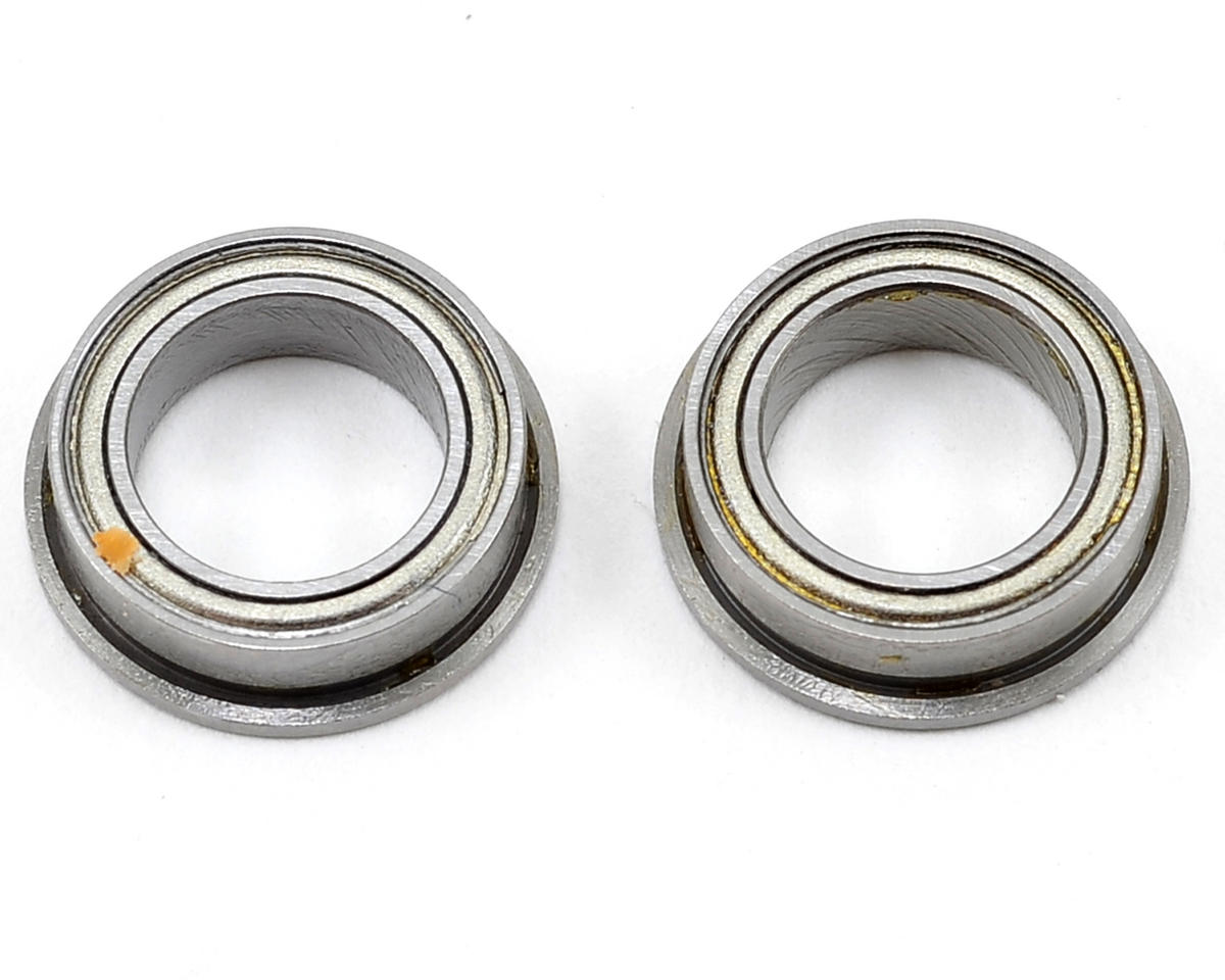 SAB 8x12x3.5mm Flanged ABEC-5 Bearing (2)