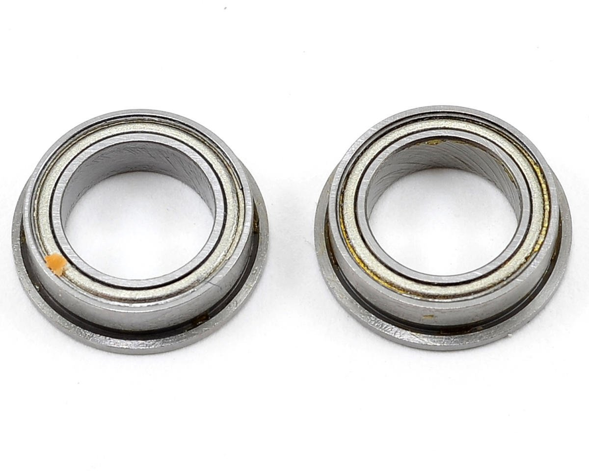 SAB Goblin 8x12x3.5mm Flanged ABEC-5 Bearing (2)