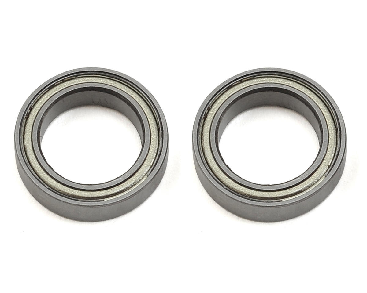 10x15x4mm ABEC-5 Bearing (4) by SAB