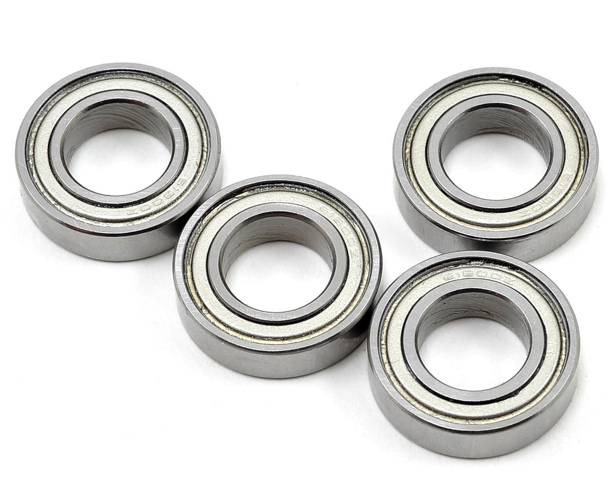 10x19x5mm ABEC-5 Bearing (4) by SAB Goblin