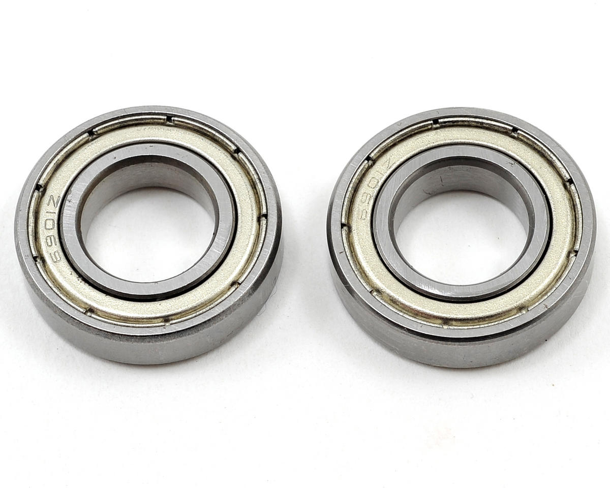 SAB 12x24x6mm ABEC-5 Bearing (2)