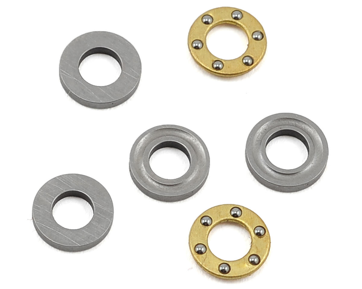 SAB Goblin 3x6x2.5mm Thrust Bearing (2)