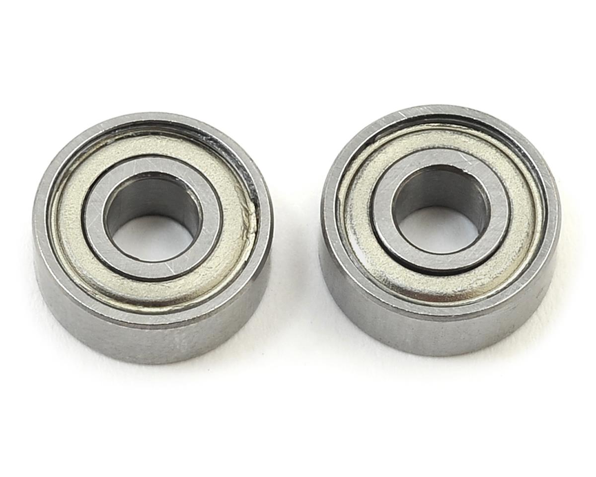 SAB Goblin Mini Comet 280 4.765x12.7x4.987mm R3ZZ Ball Bearing (2)